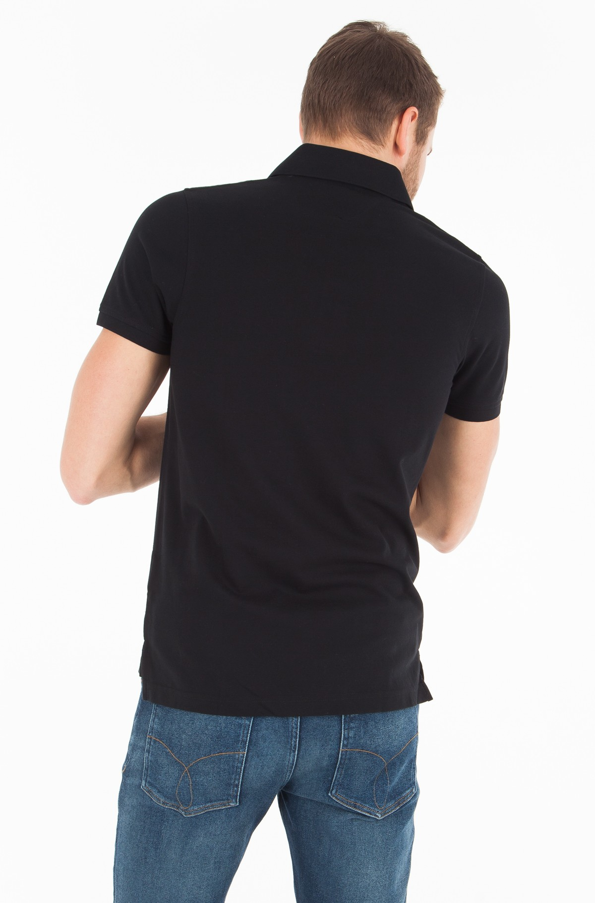 Polokrekls  Core Tommy Slim Polo-full-2