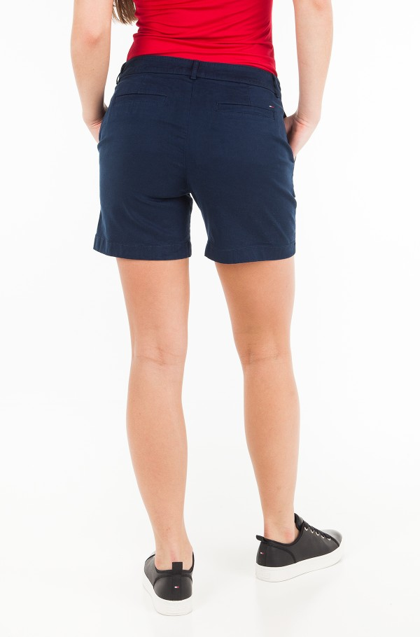TJW ESSENTIAL CHINO SHORT-hover