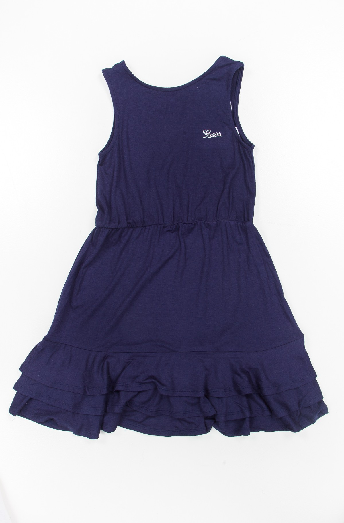 Vaikiška suknelė J82K07 -full-1