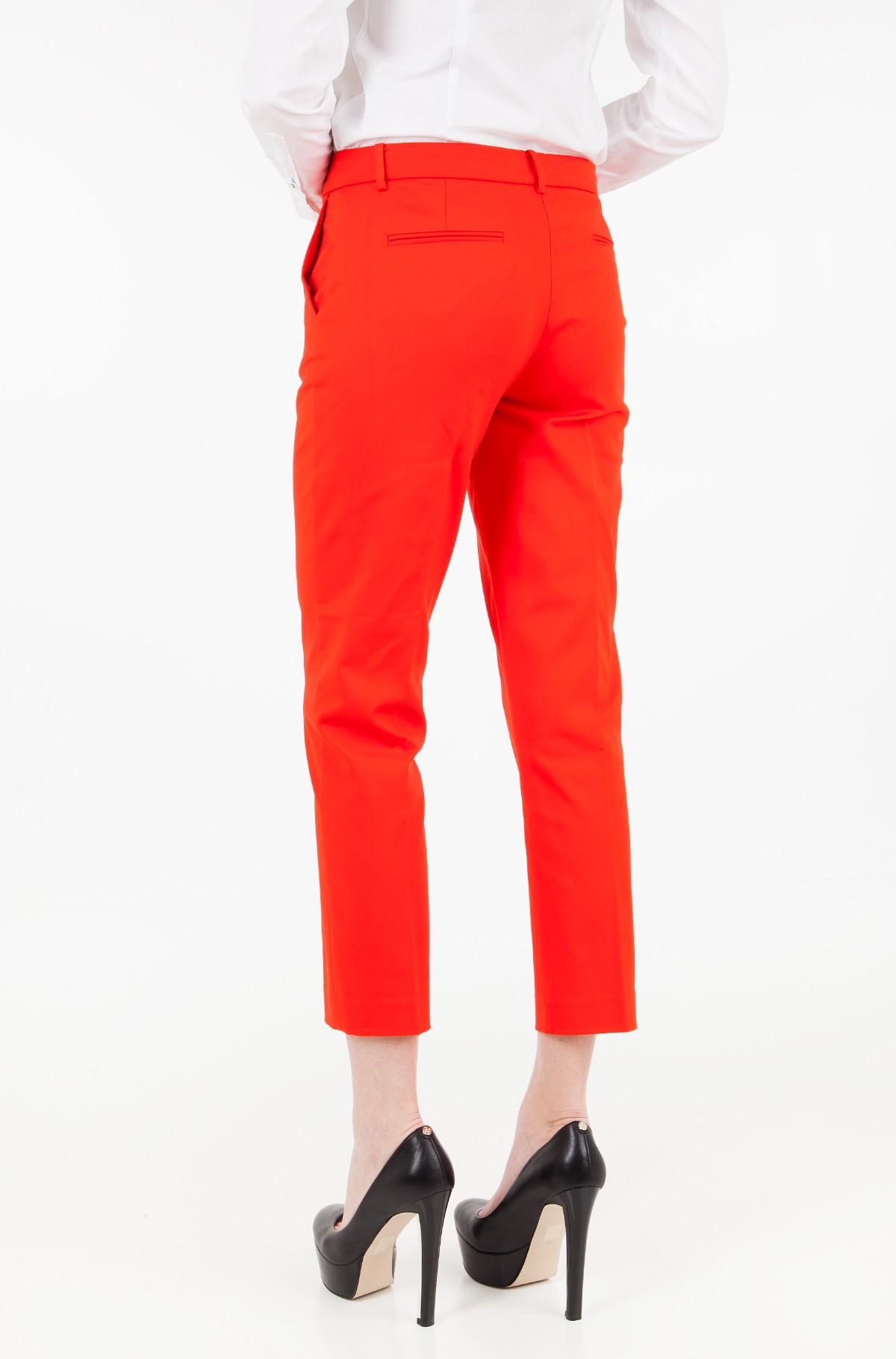 Kelnės New Penny T5 Ankle Pant-full-2