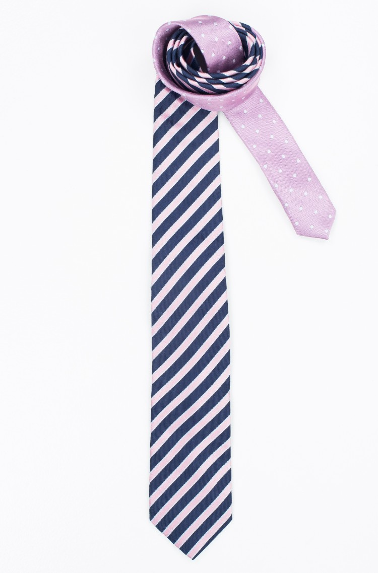 5ad401333e6 Lips TIE 7CM TTSSTP18102 Tommy Hilfiger, Meeste Lipsud | Denim Dream ...
