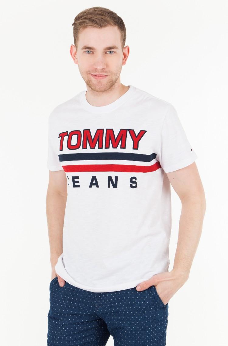 T-krekls Tjm Stripe Tee90491
