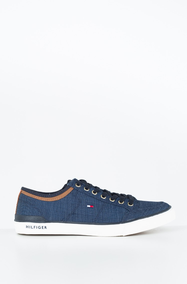 Teniskurpes CORE MATERIAL MIX SNEAKER-1
