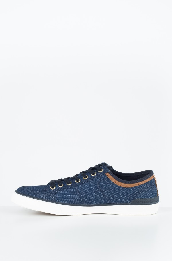 CORE MATERIAL MIX SNEAKER-hover