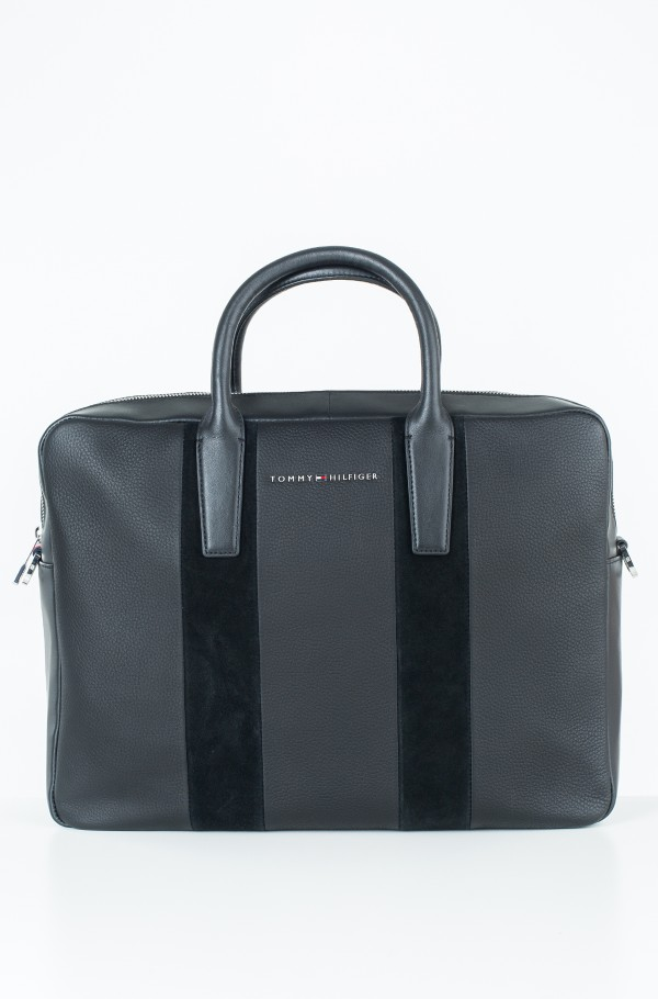 BUSINESS LEATHER COMPUTER BAG