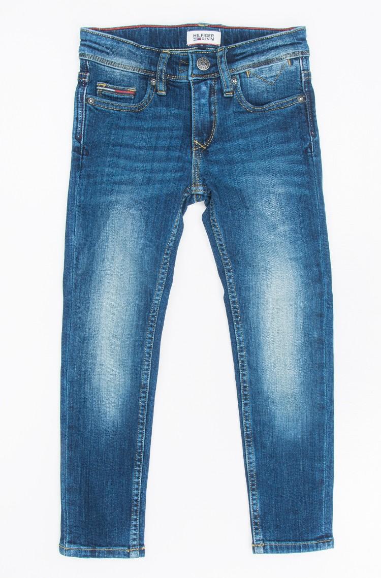 Kids jeans SCANTON SLIM VMW Tommy Hilfiger Kids b32df94fa