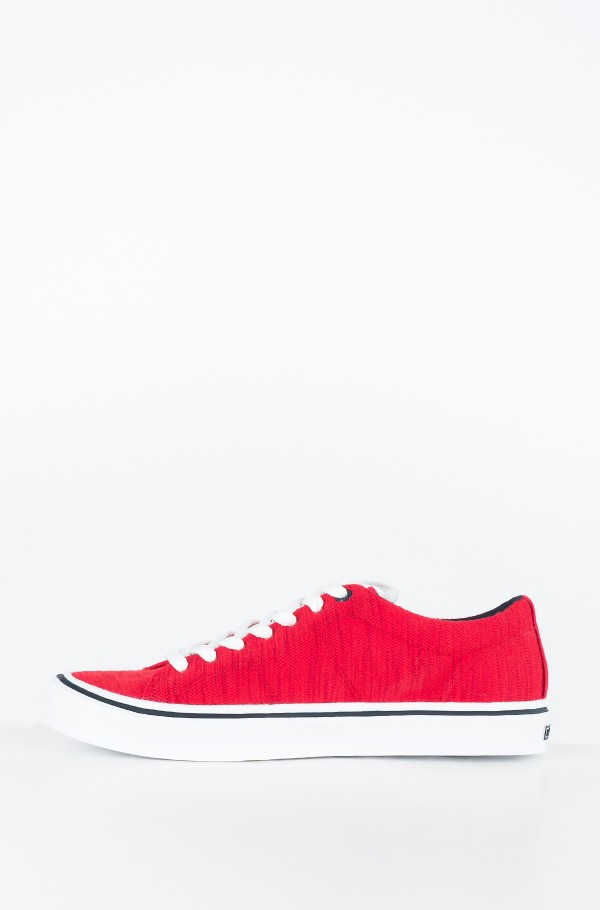 LIGHTWEIGHT KNIT SNEAKER-hover