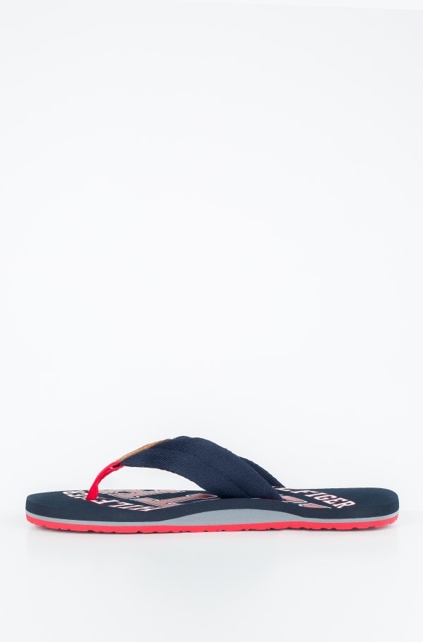 ESSENTIAL TH BEACH SANDAL-hover
