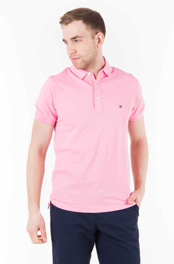 TOMMY SLIM POLO