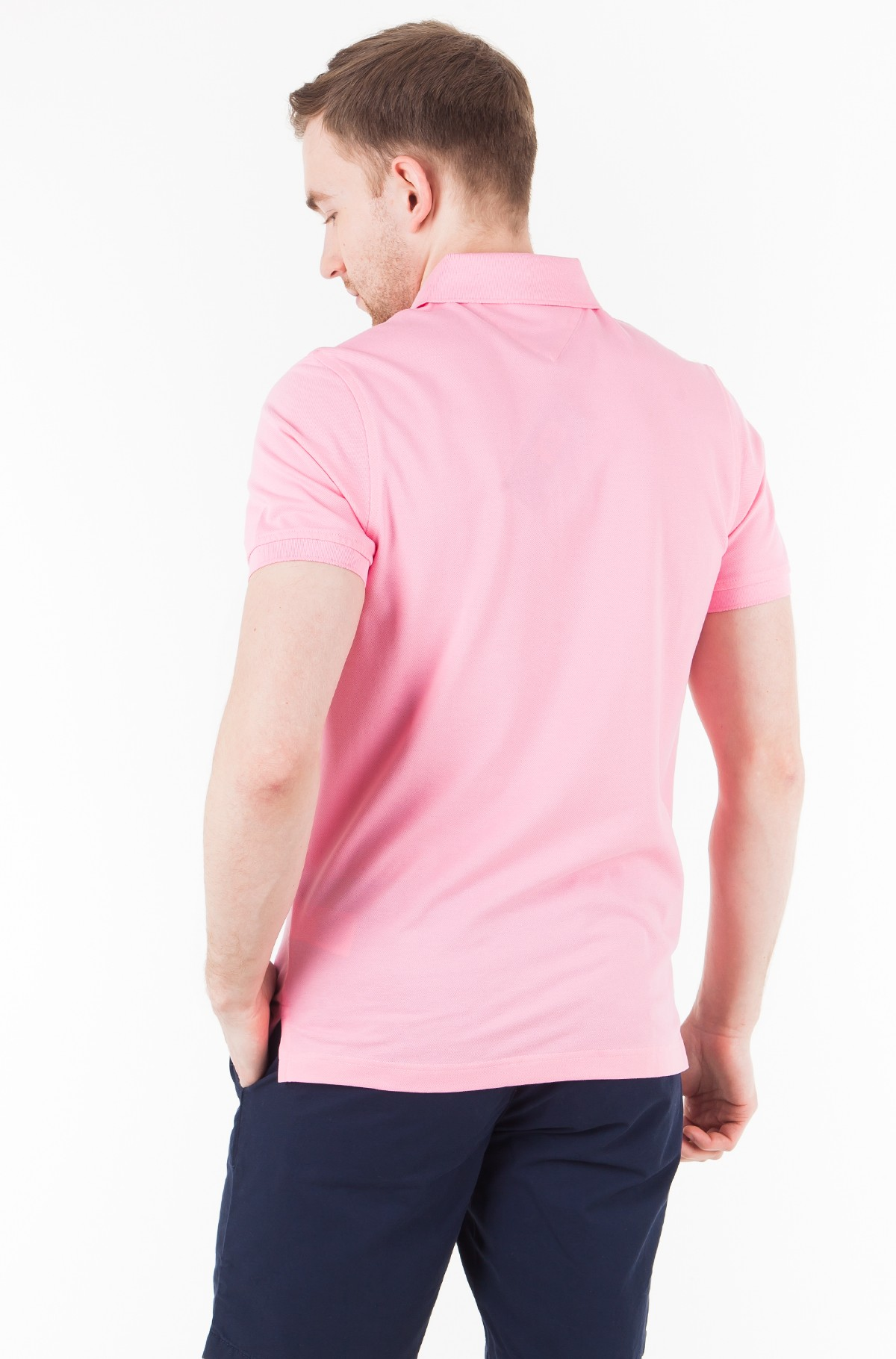 Polo TOMMY SLIM POLO-full-2