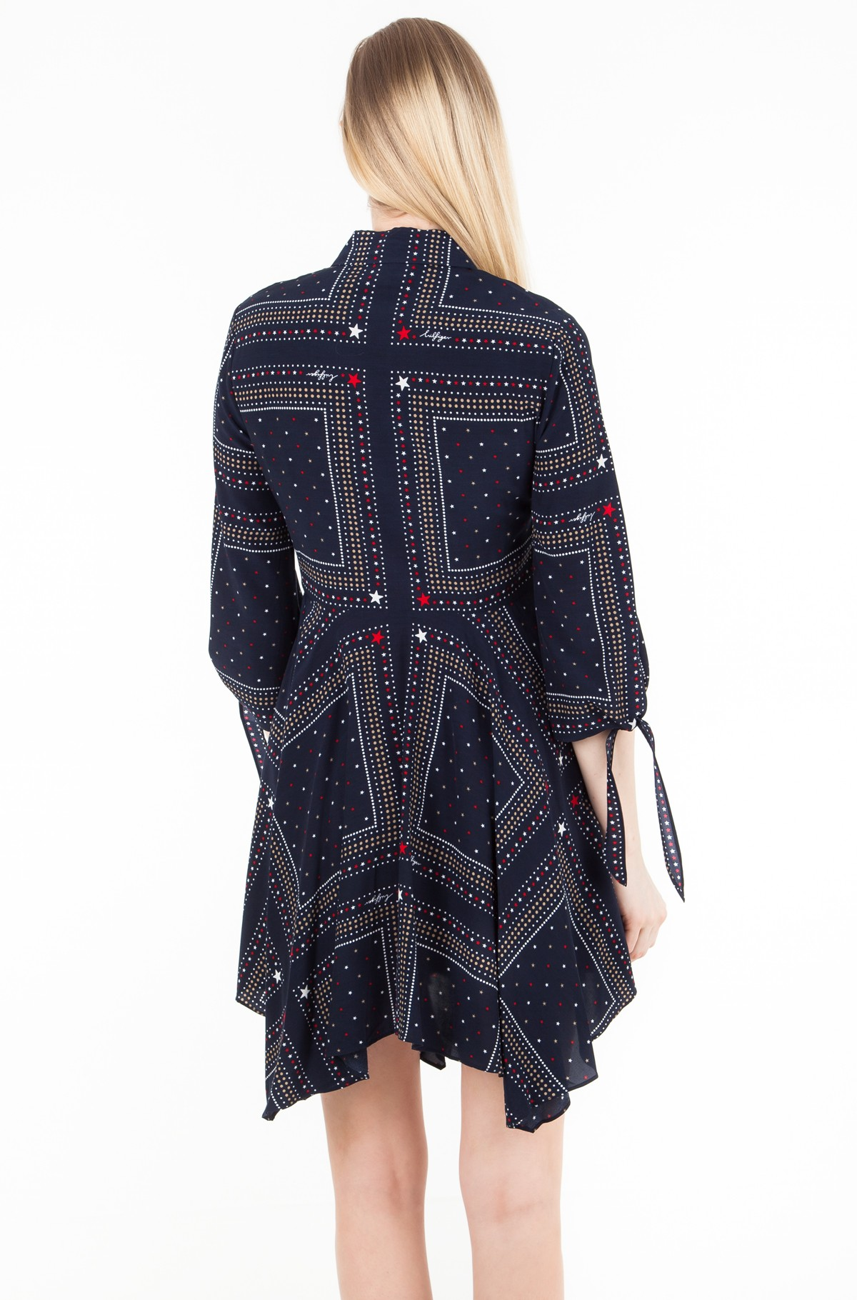new release low price sale newest Dress HOGGAN DRESS 3/4 SLV Tommy Hilfiger, Womens Dresses ...