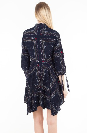 Suknelė HOGGAN DRESS 3/4 SLV-2