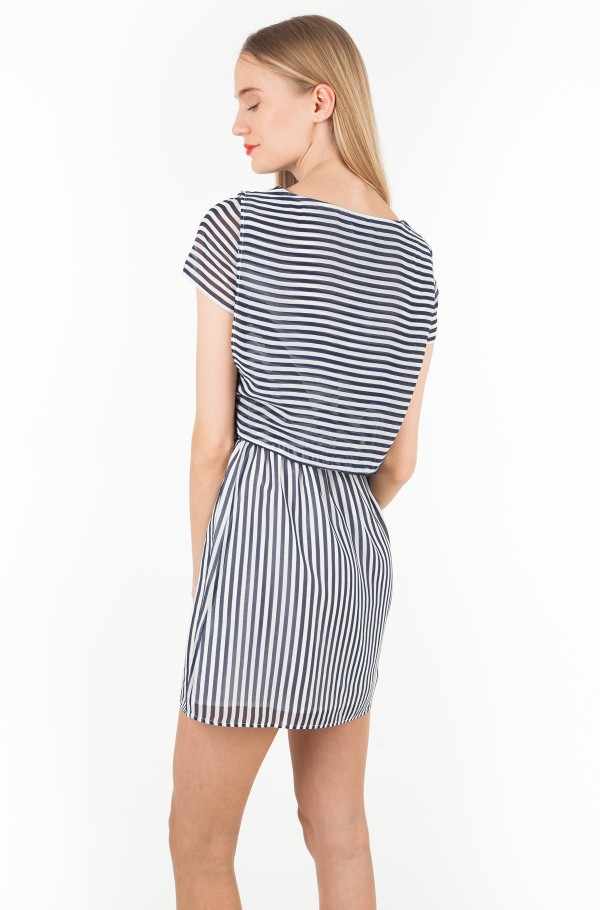 TJW STRIPE DRESS-hover
