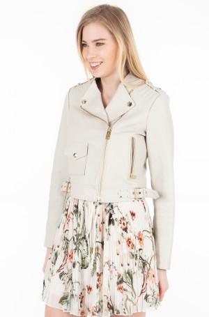 Leather jacket W82L03 L0K20-2