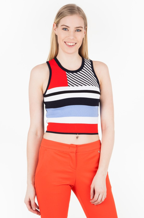 PILAUX GRAPHIC CROP