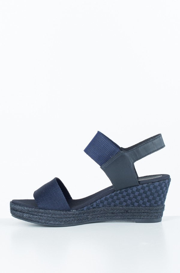 ICONIC ELBA SANDAL POP COLOR-hover