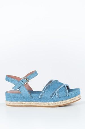Platform shoes Airone-1