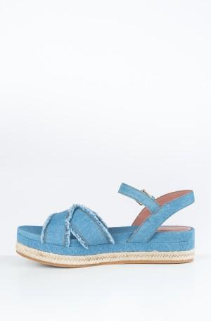 Platform shoes Airone-2