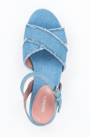 Platform shoes Airone-3
