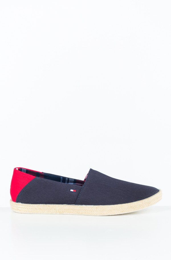 EASY SUMMER SLIP ON