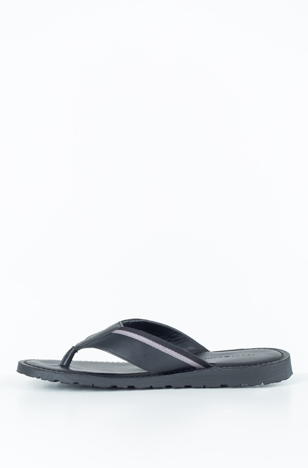 CASUAL LEATHER SANDAL-hover