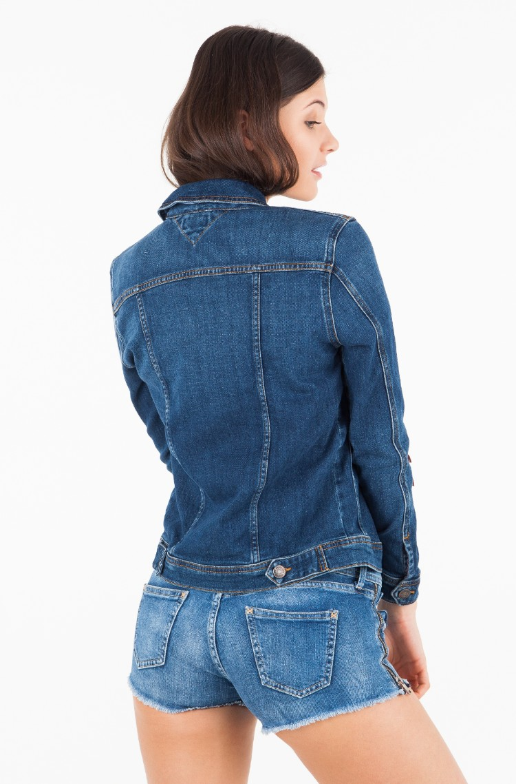 Hilfiger denim jacke manner