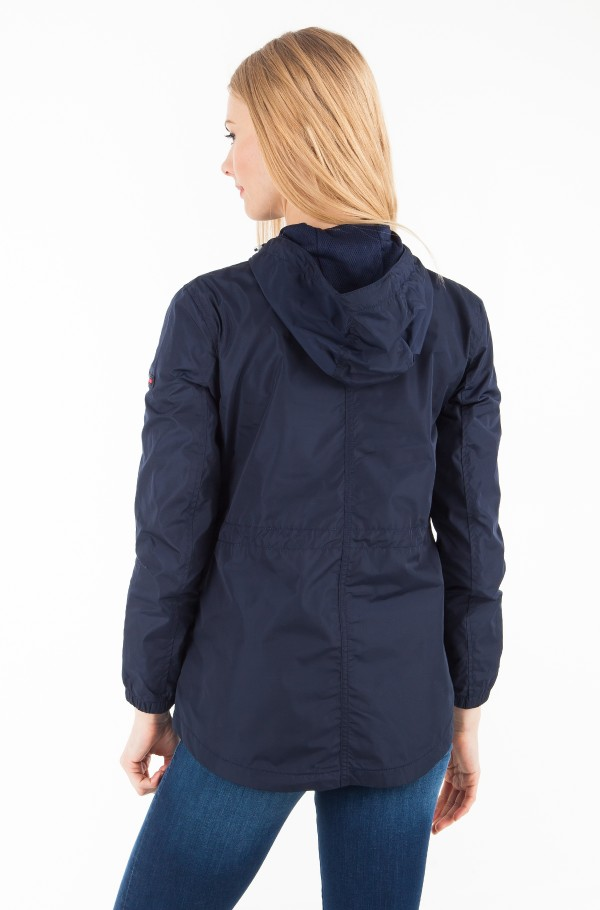 TJW ESSENTIAL JACKET-hover