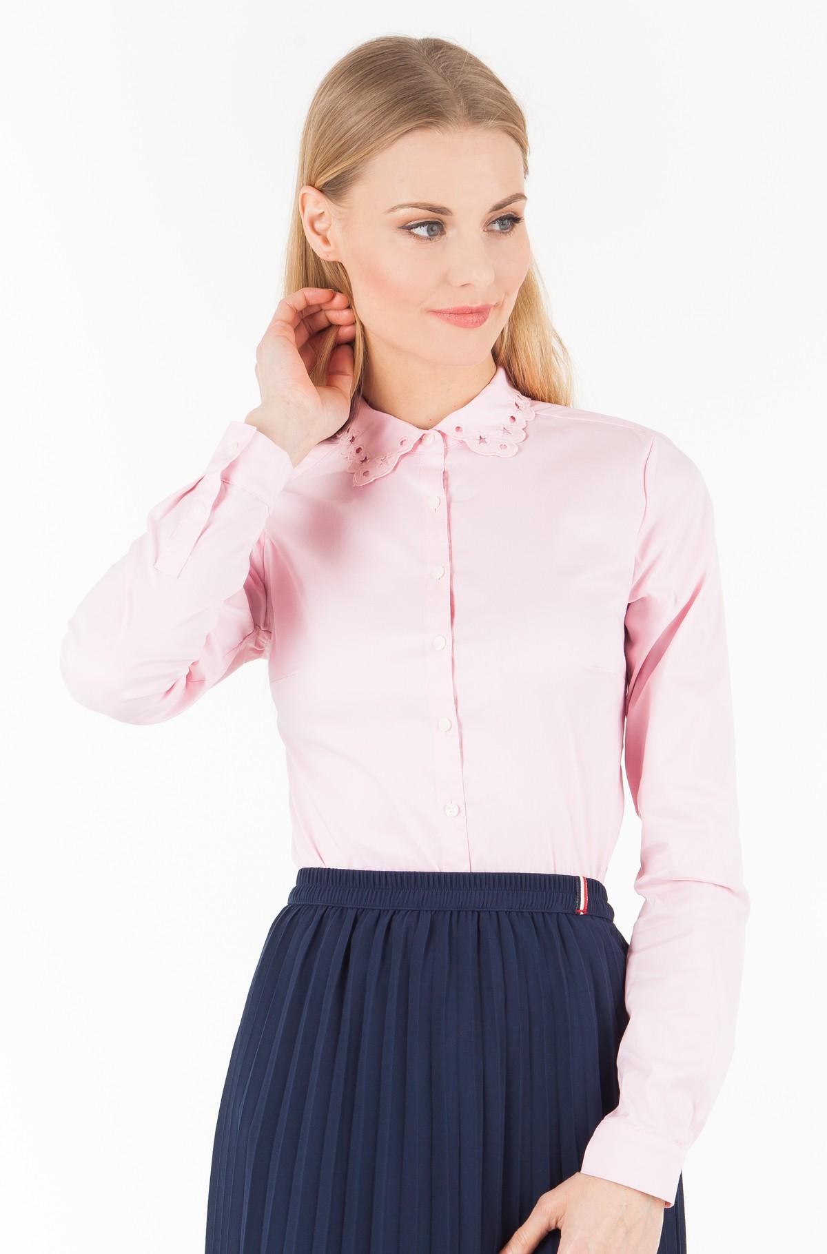 Triiksärk Hallina Shirt Ls W1-full-1