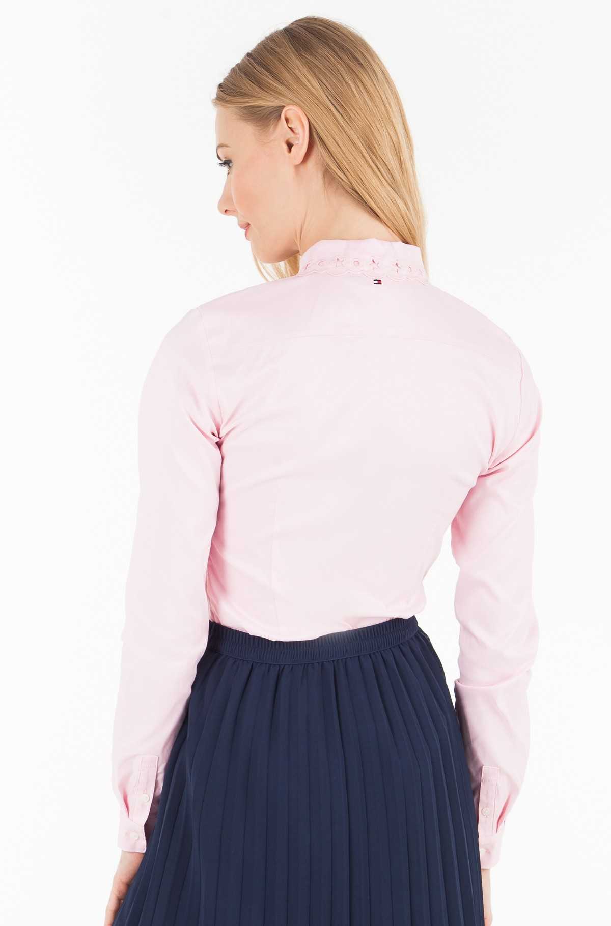 Marškiniai Hallina Shirt Ls W1-full-2