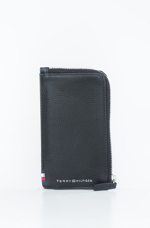 SOFT LEATHER PHONE CASE