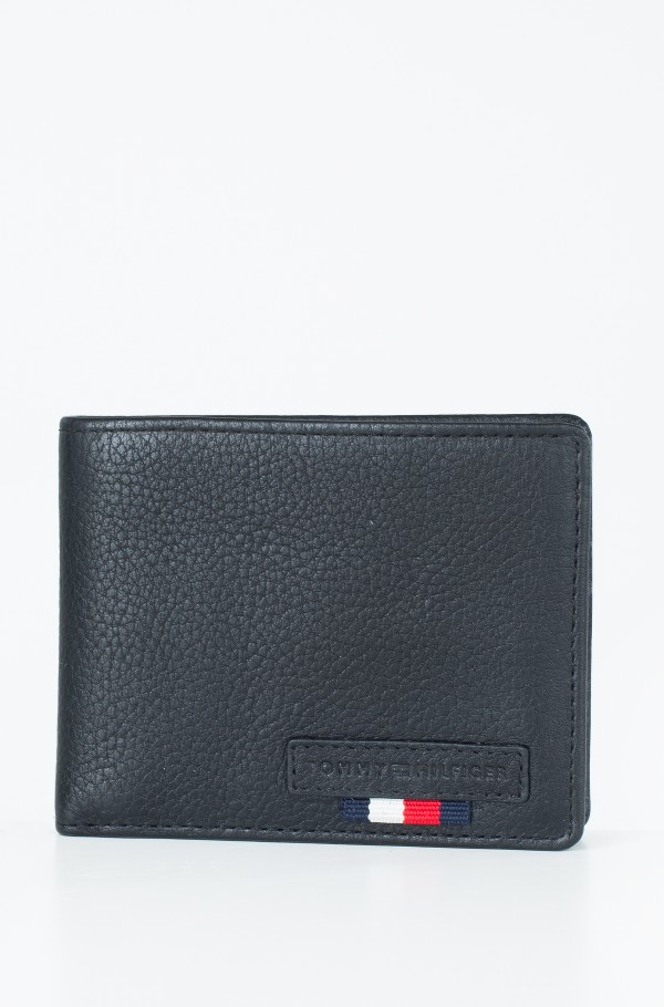 CORPORATE CC FLAP & COIN