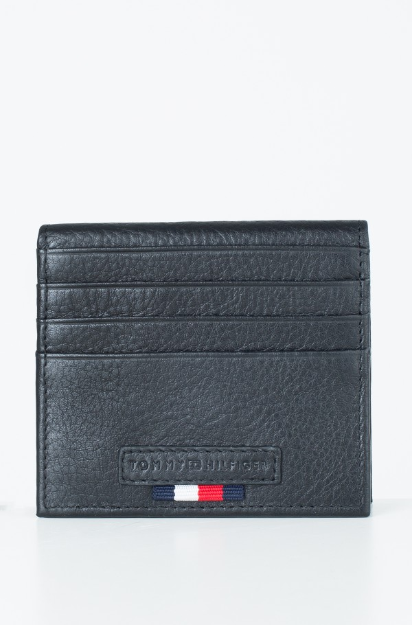CORPORATE BIFOLD CC