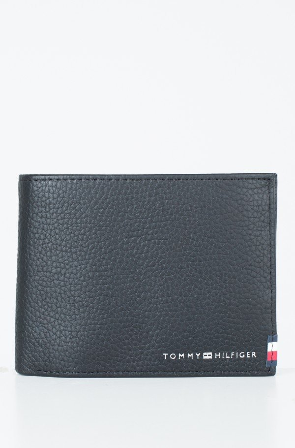 SOFT LEATHER CC FLAP