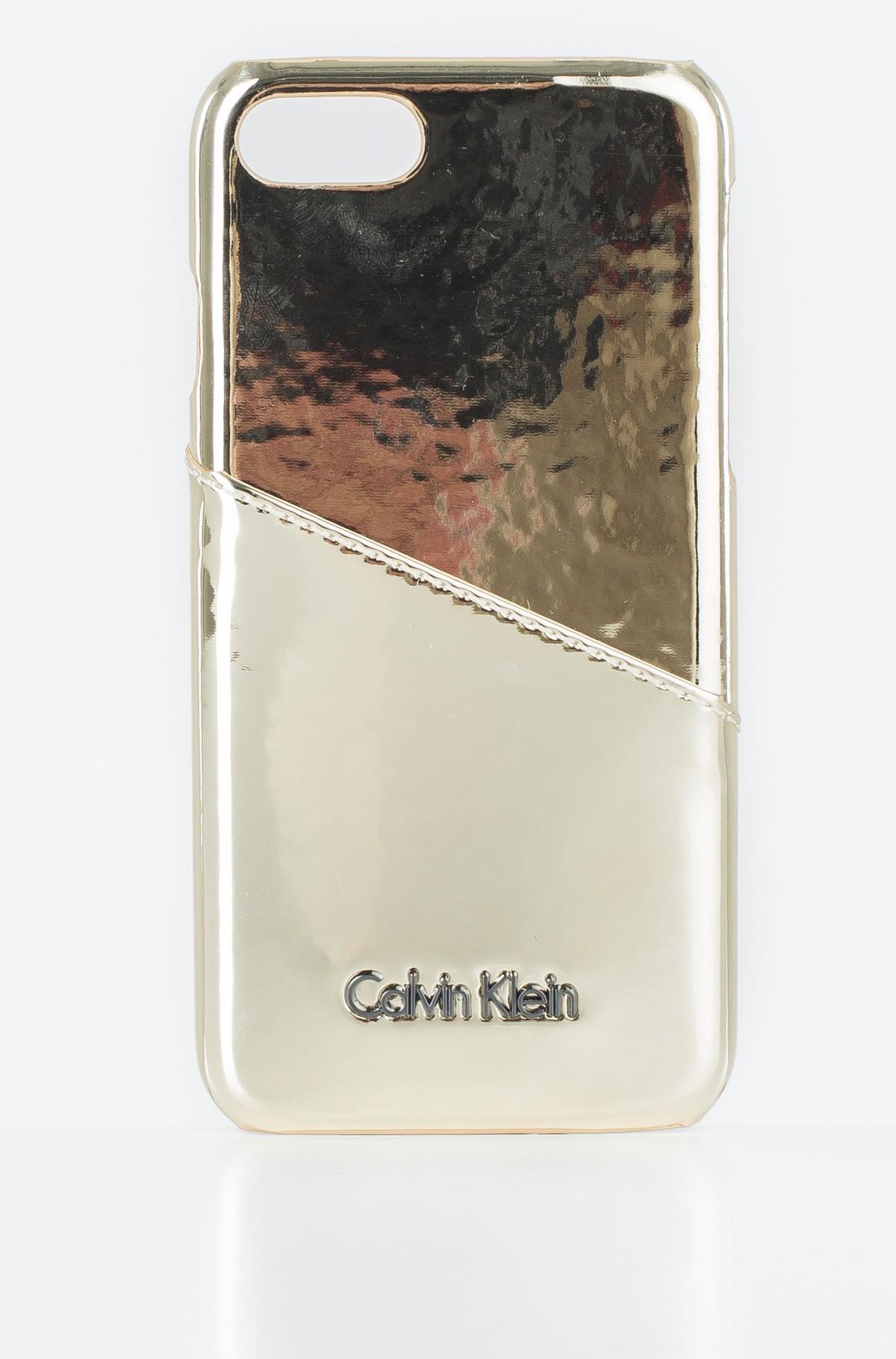 iPhone 7 ümbris FRAME IPHONE COVER METALIC-full-1