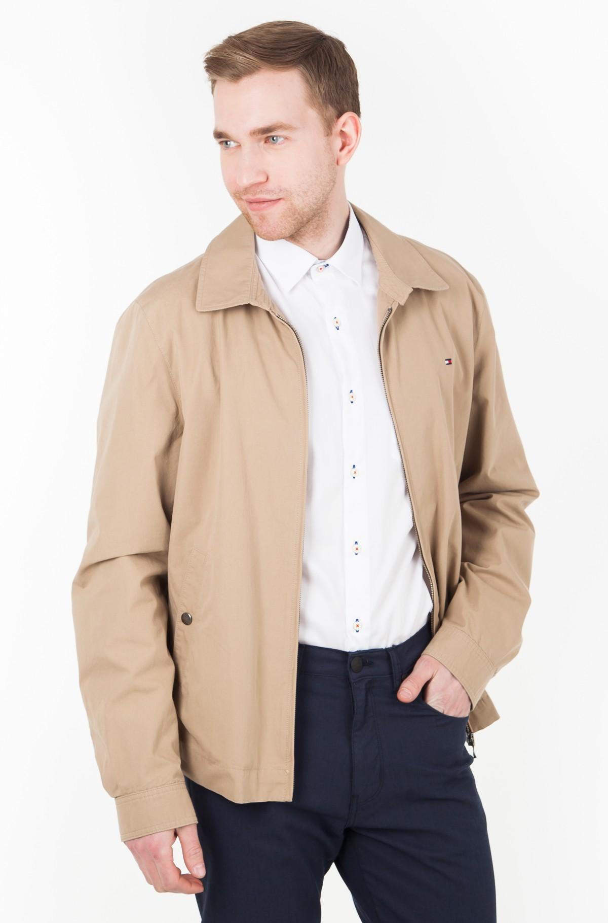 Jacket New Ivy Jacket-full-2