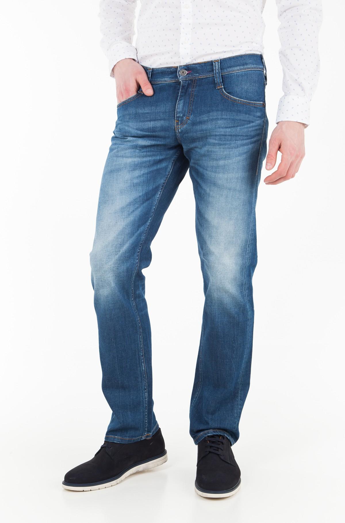 Džinsinės kelnės 3115-5111-full-1