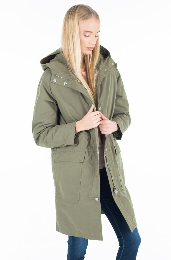 ONAGA 2-IN-1 HD PARKA WITH DOWN PUFFER-hover