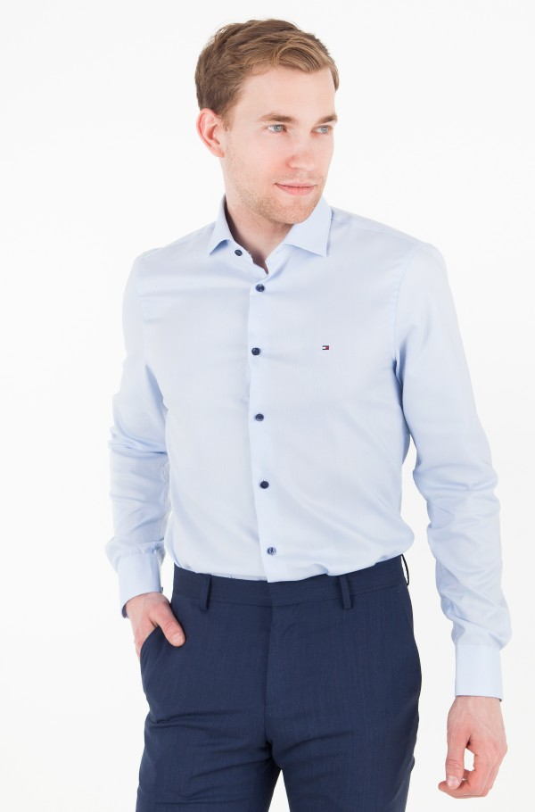 OXFORD CLASSIC SLIM SHIRT