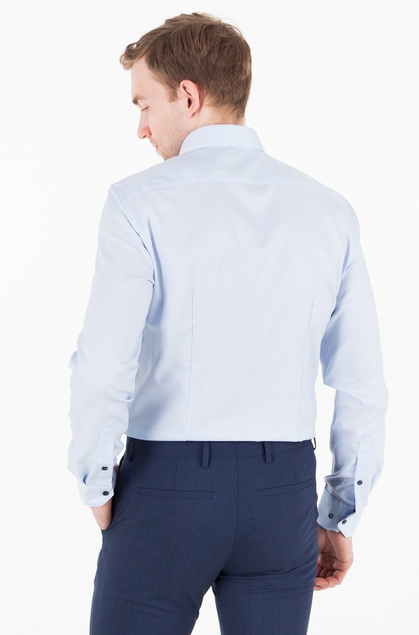 OXFORD CLASSIC SLIM SHIRT-hover