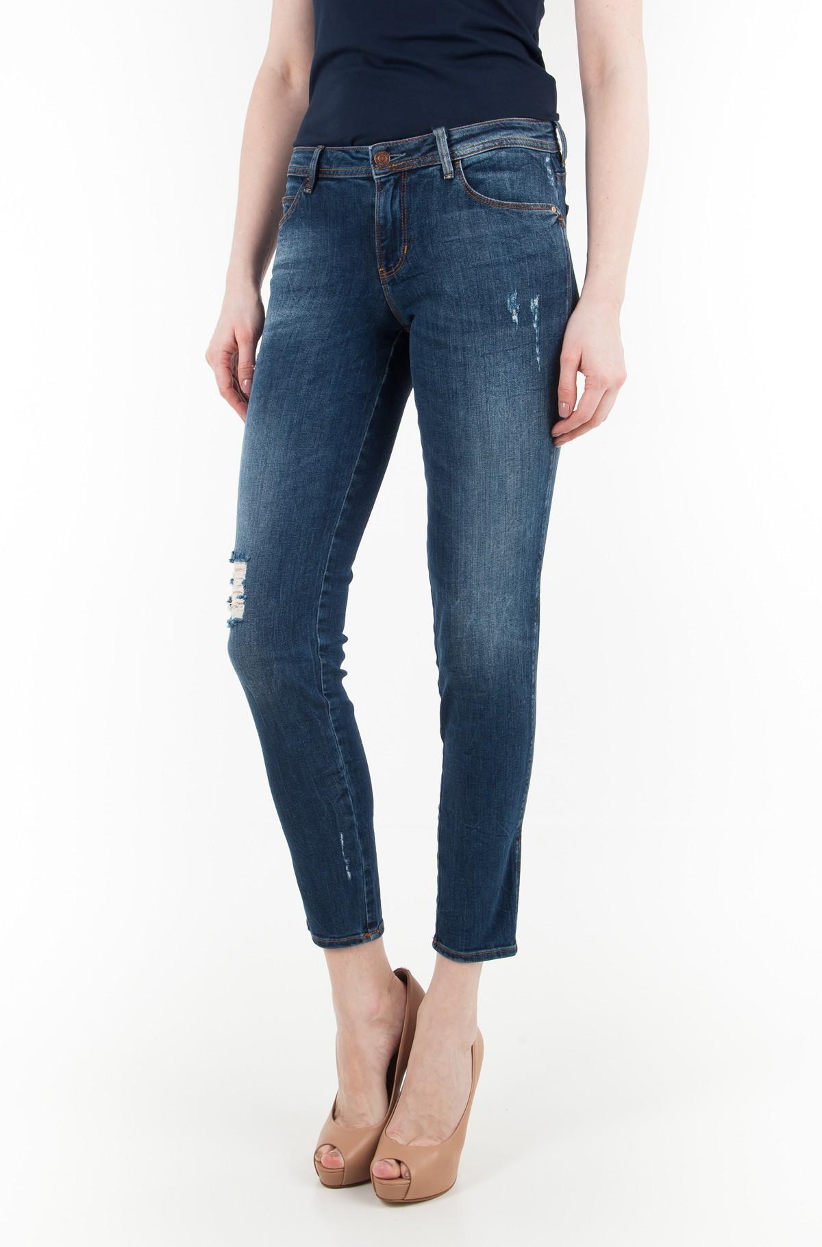 Jeans W81AJ2 D2ZI0-full-1