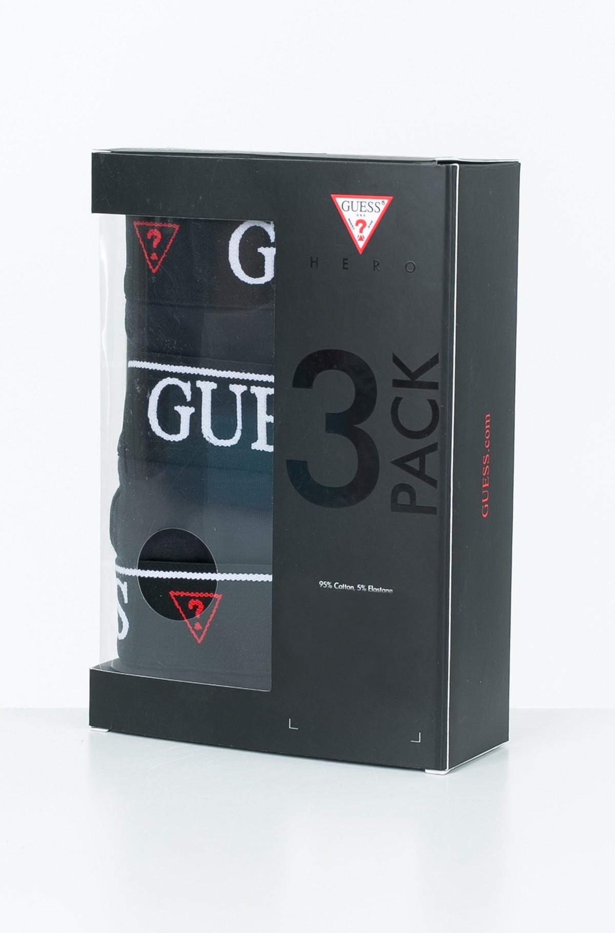 Vyriškos trumpikės U77G43 JR003-full-2