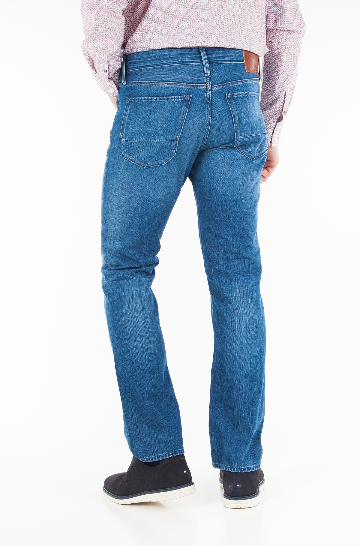 Jeans MERCER - RGD ZEIGLER BLUE-full-2