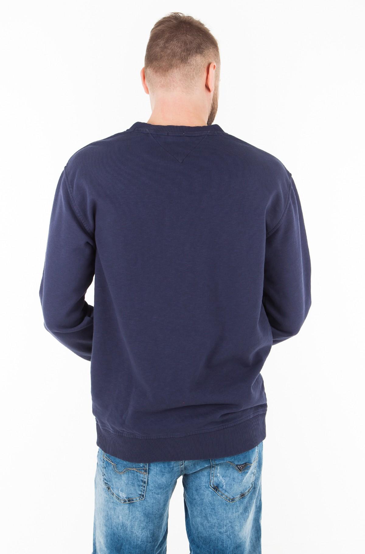 Sporta džemperis TJM VINTAGE GRAPHIC CREW-full-2