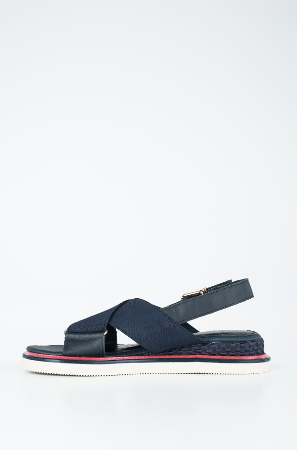 SPORTY STRETCH SANDAL CORPORATE-hover