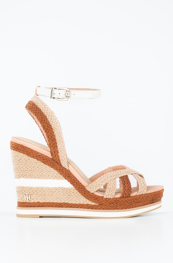 WEDGE SANDAL SPORTY OUTSOLE