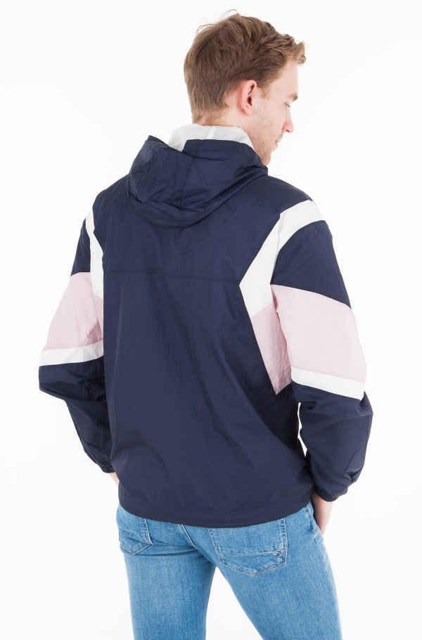 TJM DROP SHOULDER ATHLETIC JACKET-hover
