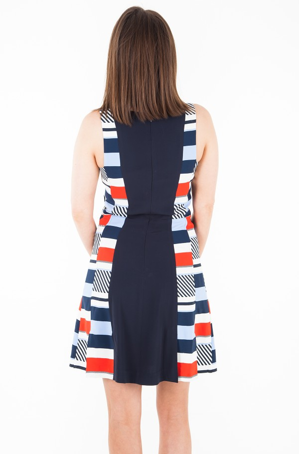 KEMMIE DRESS NS-hover