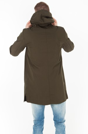 Striukė Light Weight Cotton Parka-3