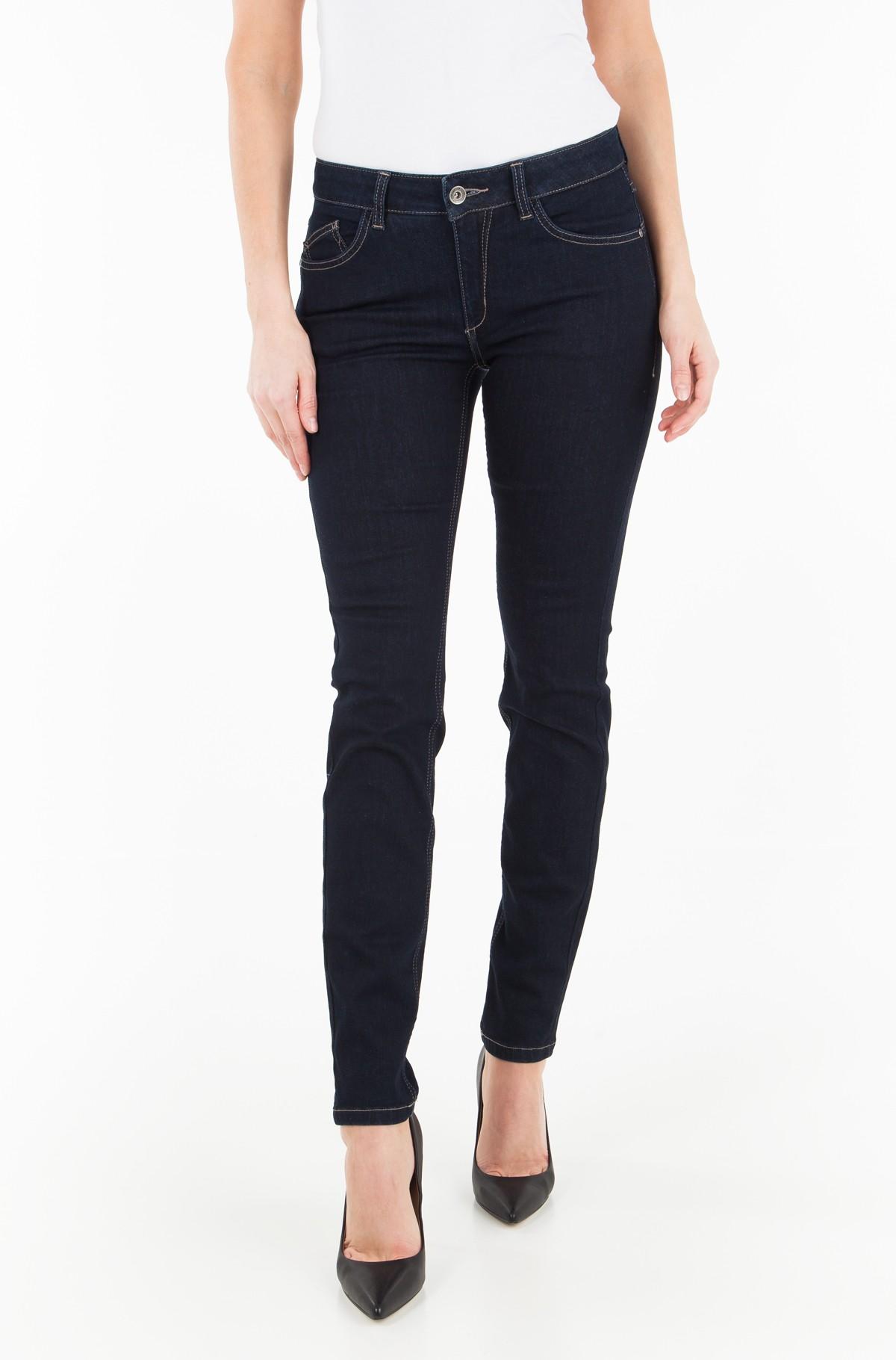 Džinsinės kelnės 50112-full-1