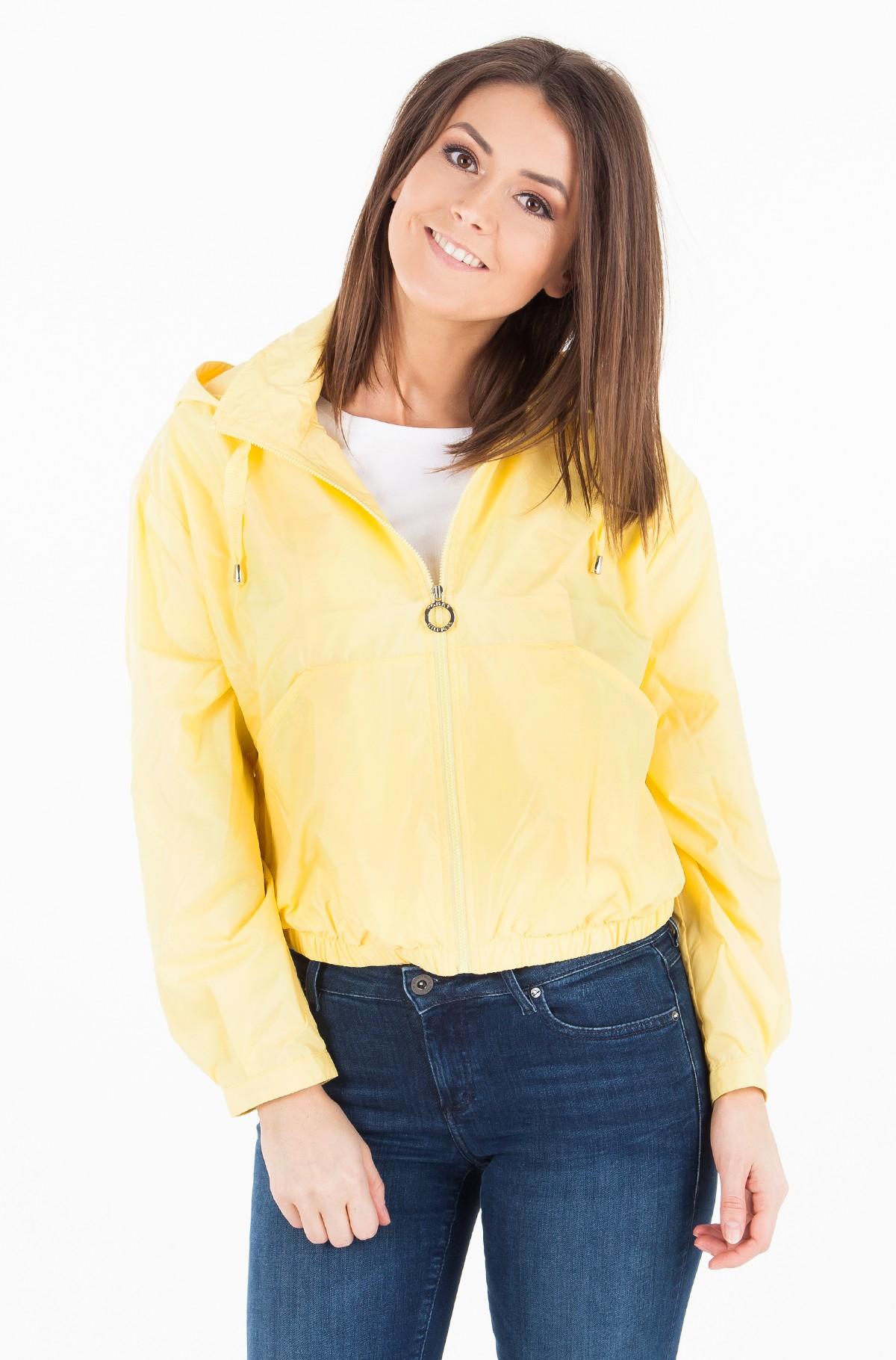 Jacket SUSAN SHORT PACKABLE JKT-full-1